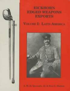 19 & 20th Century Exported German Swords & Dagger Guide