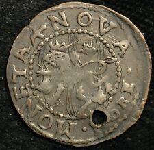 More details for sweden ore 1610 stockholm karl ix km#31 scarce (t107)