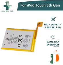 For iPod Touch 5 5th Gen Battery Genuine Replacement 1030mAh 3.7V New
