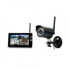 Technaxx Premium TX-28 Easy Security Set Monitor Funk Überwachungskamera Überwac