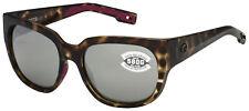 Costa Del Mar Waterwoman солнцезащитные очки WTW-249 - osgglp черепаха | серый серебро 580G