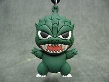 Godzilla Classic NEW * Godzilla 2000 Clip * Blind Bag Kaiju Series 3 Key Chain