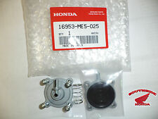 GENUINE HONDA DIAPHRAGM COVER SET FOR PETCOCK
