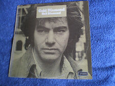 NEIL DIAMOND - DIAMOND GOLD - 1972 LONDON LABEL LP - VG+
