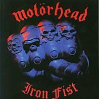 Motorhead - Iron Fist (Bonus Track Edition) [CD]