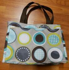 Thirty-one Utility Organizer Mini Tote Hand Bag Caddy *Used*