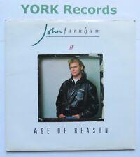 "JOHN FARNHAM - Age Of Reason - Excellent Condition 7"" Single RCA PB 42167"