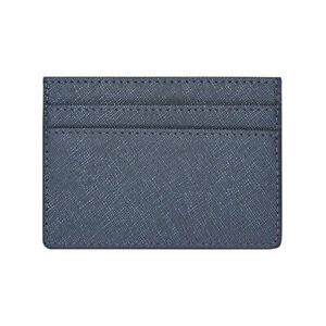 Women Double Sided Multi Slot ID Card Holder Credit Card Cover Card Package Bag