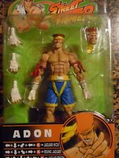 STREET FIGHTER 15th Sota Toys - Round 3: ADON