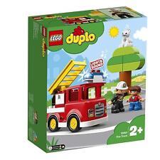 Lego 10901 Duplo Fire Truck