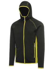 Cappotti e giacche da uomo in pile nero taglia L