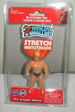 #9678 New in Package Hasbro the World's Smallest Stretch Armstrong
