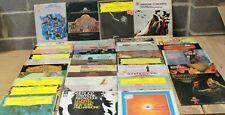 40 x Vinyl Vintage Records LPs Various Artists CLASSICAL Bartok, Mozart -232