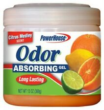 13OZ Citr Odor Abs Gel by Personal Care Products Llc,PK12