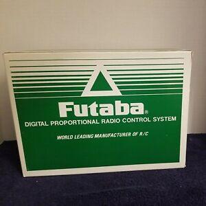 Futaba Attack  FP-2V With R122JE /S148 Vintage RC