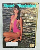 Sports Illustrated February 13 1984 Paulina Porizkova Swimsuit Issue magazine