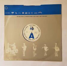 """Mariah Carey - Emotions - 1991 - XPR1675 - UK Promo Pressing - Vinyl 12"""""""