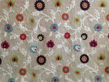 Less than 1 Metre Linen Craft Fabrics