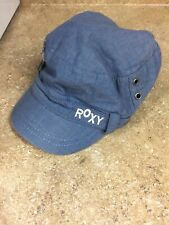 Roxy Girl Hat One Size Elastic Back