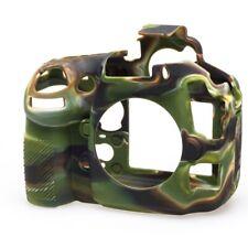 Easycover Camera Case Schutzhülle für Nikon D810 - Camouflage