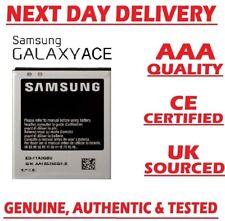 Original Genuine Battery For Samsung Galaxy Ace GT S5830i S5839i EB 494358VU New