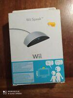 Wii SPEAK  para NINTENDO Wii  - Nuevo a estrenar -   TARIFA PLANA GASTOS ENVIO