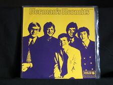Herman's Hermits. 33 lp Record Album. Australian Pressing.