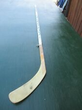 "Vintage Wooden 58"" Long Hockey Stick Koho Ultimate"