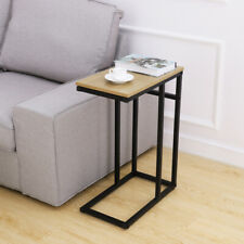 Antique Style End Table Sofa Side/Coffee/Snack/Storage Trolly Narrow Table UK