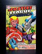 COMICS: Justice League of America #50 (1966) - RARE