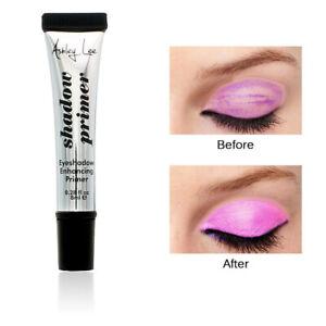 Eye Shadow Eyelid PRIMER Base Nude Prime Eyeshadow Make Up Blending Vibrant NEW