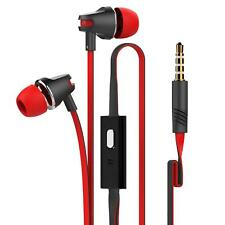 In-Ear Handsfree Headphones Earphones For Samsung Galaxy S7 S8 S5 S6 Note Edge