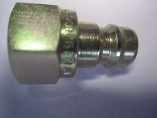 S561-2 Safeway Quick Coupler Niple 1/4