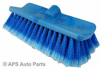 Replacement Spare Brush Head For Telescopic Water Fed Window Car Wash Brushes