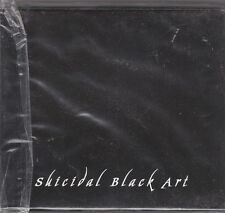 SUICIDAL BLACK HEART - same CD