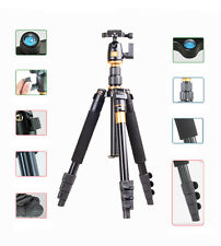 New professional folding Tripod Q555 Tripod / Monopod for Camera