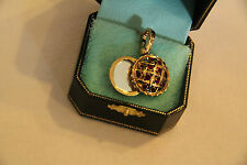 NIB Juicy Couture Original Cherry Pie Charm