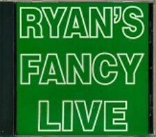 Ryan's Fancy - Live  RARE Original Traditional Irish Canadian CD (Brand New!)