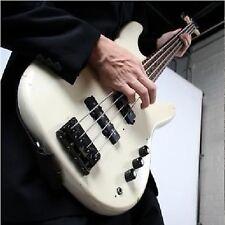 D018 Aprender A Tocar Bajo Guitarra Guía Para Principiantes Dvd Sin Marca