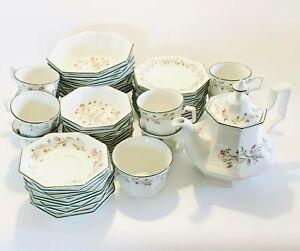 Eternal Beau Johnson Brothers Ceramic Tableware Serving