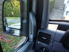 VW Crafter/Mercedes Sprinter Inside Door Grab Handle kit *Pair*