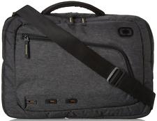 Ogio 15'' Newt Slim Case Laptop Bag Sleeve in Dark Static Gray