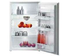 Gorenje RI4092AW Einbau-Kühlschrank integrierbar 145L EEK:A++ Einbaukühlschrank