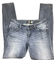 PNK People Need Kindness Skinny 4 Way Stretch Jeans Juniors Size 5