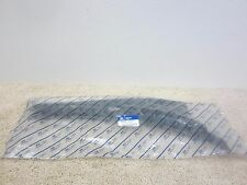 2000 - 2002 HYUNDAI ACCENT NEW OEM RIGHT TOP COWL SCREEN 86160-25001 #72-4N