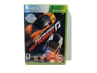 Need for Speed: Hot Pursuit - Platinum Hits Xbox 360 [New]