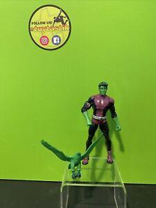Mattel DC Universe Classics Teen Titans Beast Boy Eagle 6 in Action Figure Loose