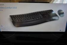 Microsoft Wireless Comfort 5050 Desktop
