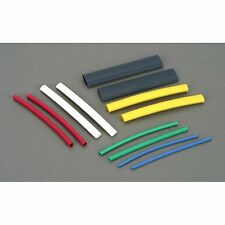 Heat Shrink Tube Assorted (12) Du-Bro R/C Products #441 #2150