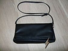 Black cross body/clutch bag Miss Selfridge
